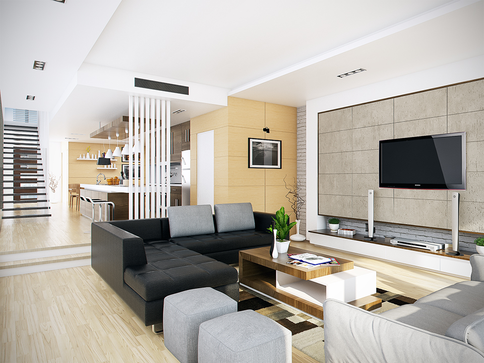 Ideas for a Living Room Renovation